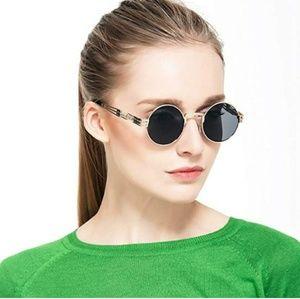 NEW!! John Lennon Retro Sunglasses UV400